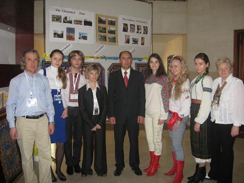 Гуманітарний форум у Лівії